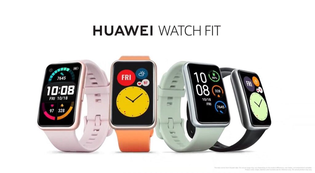 Huawei Watch FIT