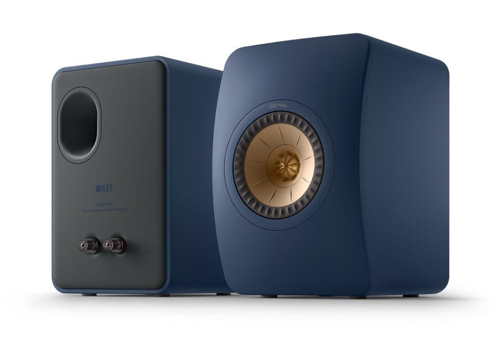 LS50 Meta Speaker