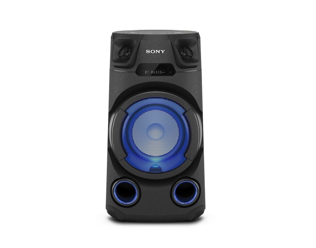 Sony MHC-V13 High Power Audio System with BLUETOOTH Technology