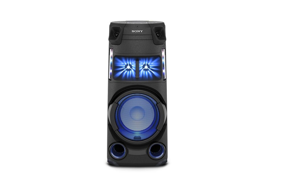 Sony MHC-V73D Audio System with BLUETOOTH Technology