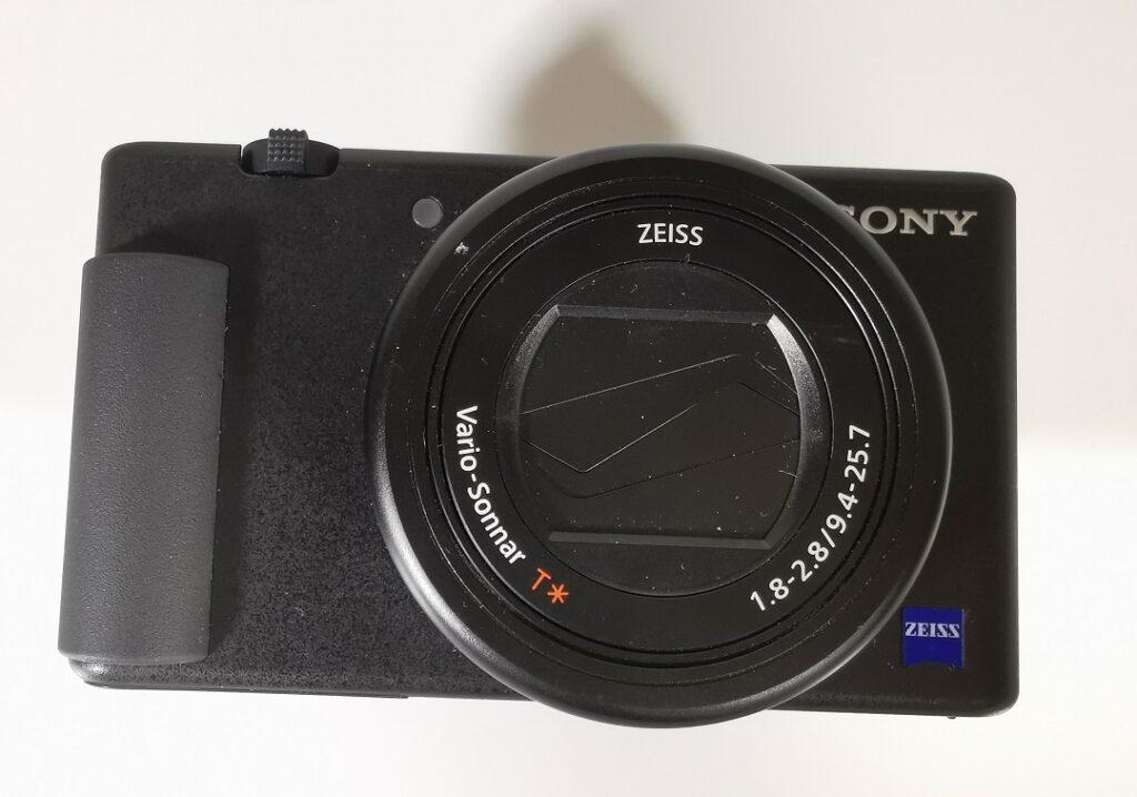 Sony ZV1 Camera
