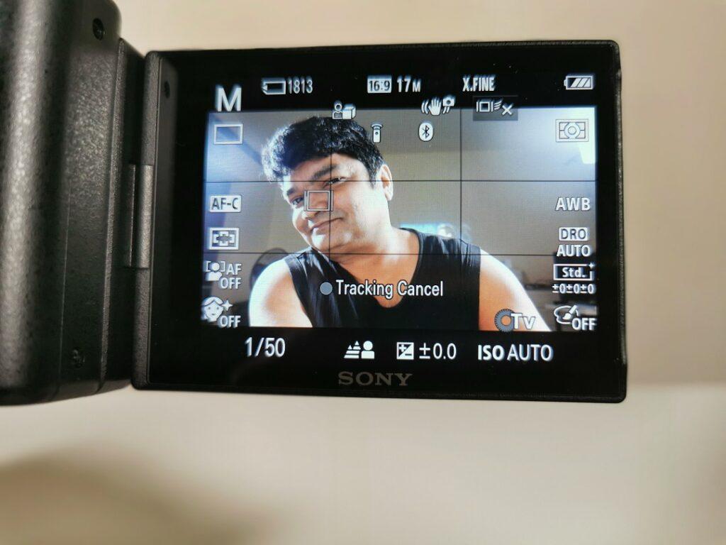 Sony-ZV1-Camera-AF-Trackig-On