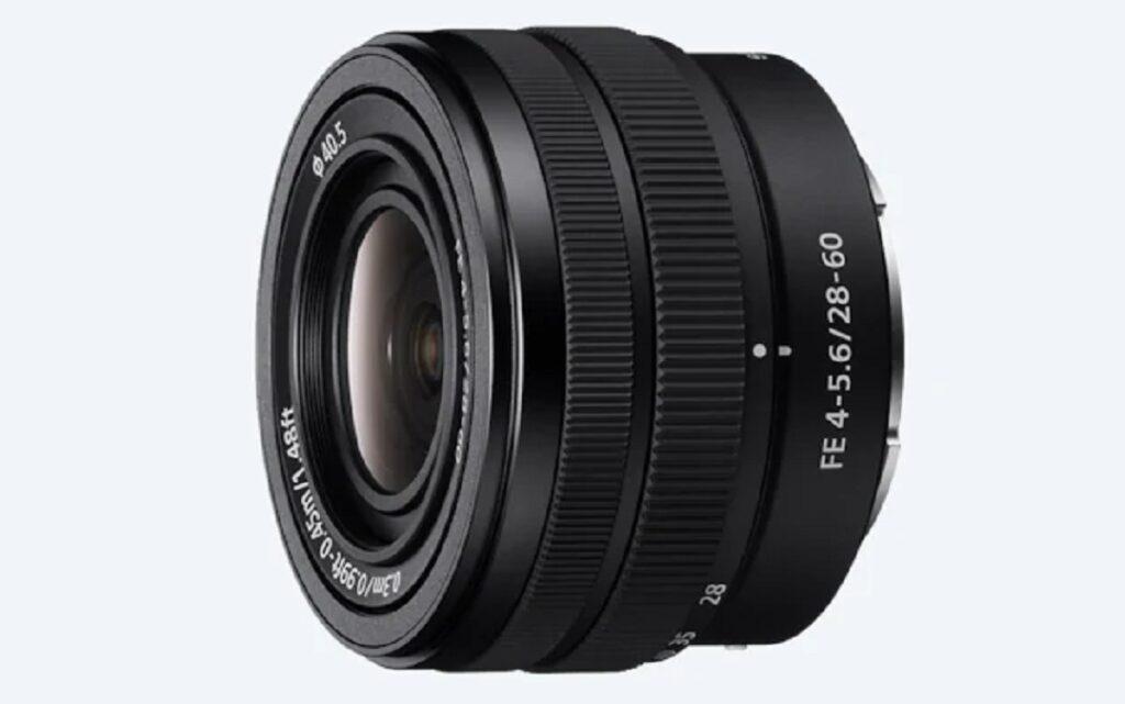 Sony Zoom Lens - model SEL2860