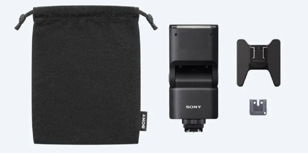 Sony Zoom Lens - model SEL2860 - Package