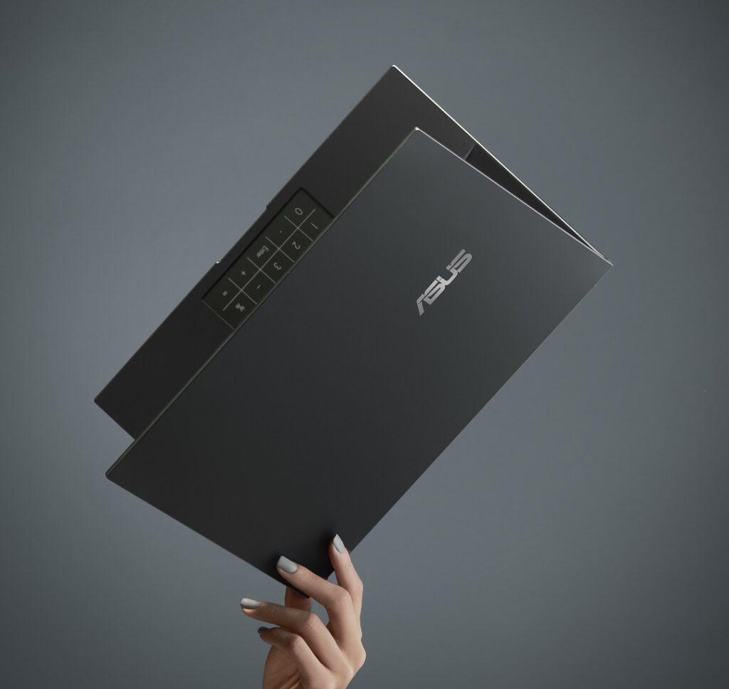 AsusZenBook 14 Ultralight