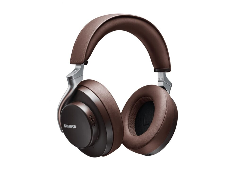 AONIC 50 Headphones Brown