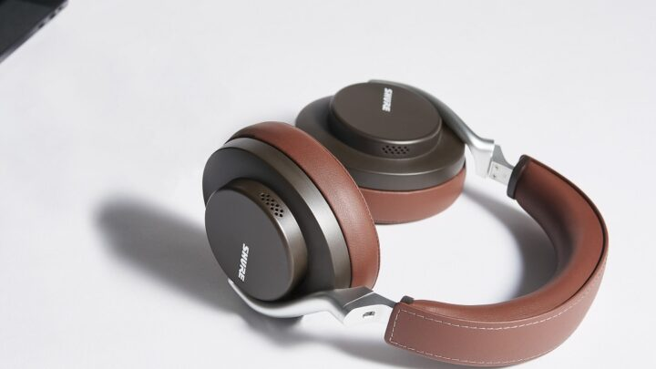 Shure launches its's first new AONIC 50  wireless noise-cancelling headphones in the UAE