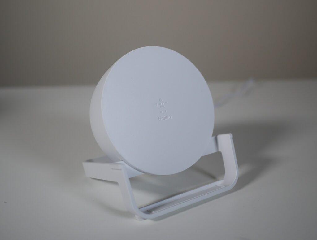 Belkin Wireless Charging Stand 10W & Speaker