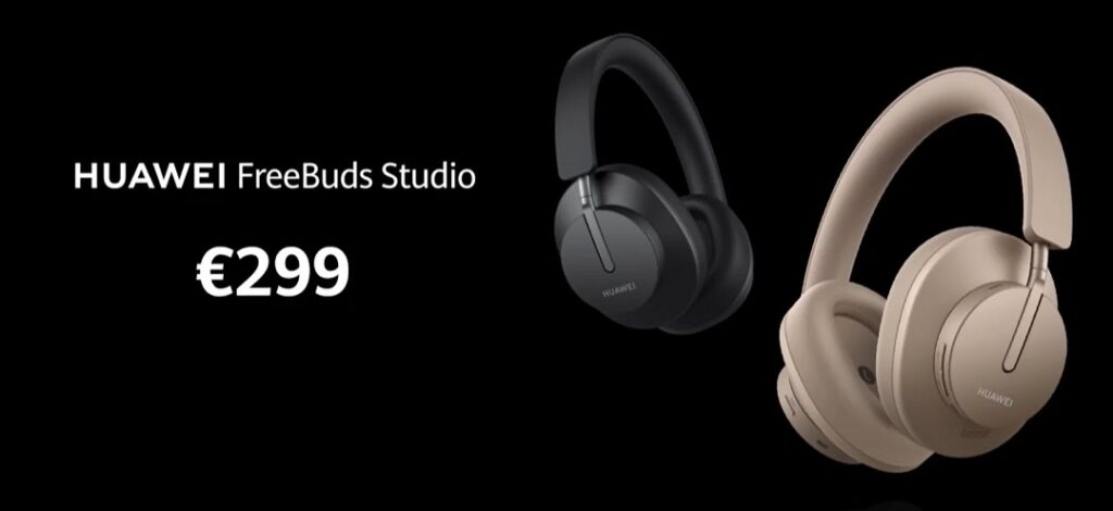 Huawei FreeBuds Studio - Price