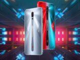 Nubia Red Magic 5s launches in UAE- Profile