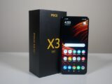 Review of POCO X3 NFC Smartphone in the UAE