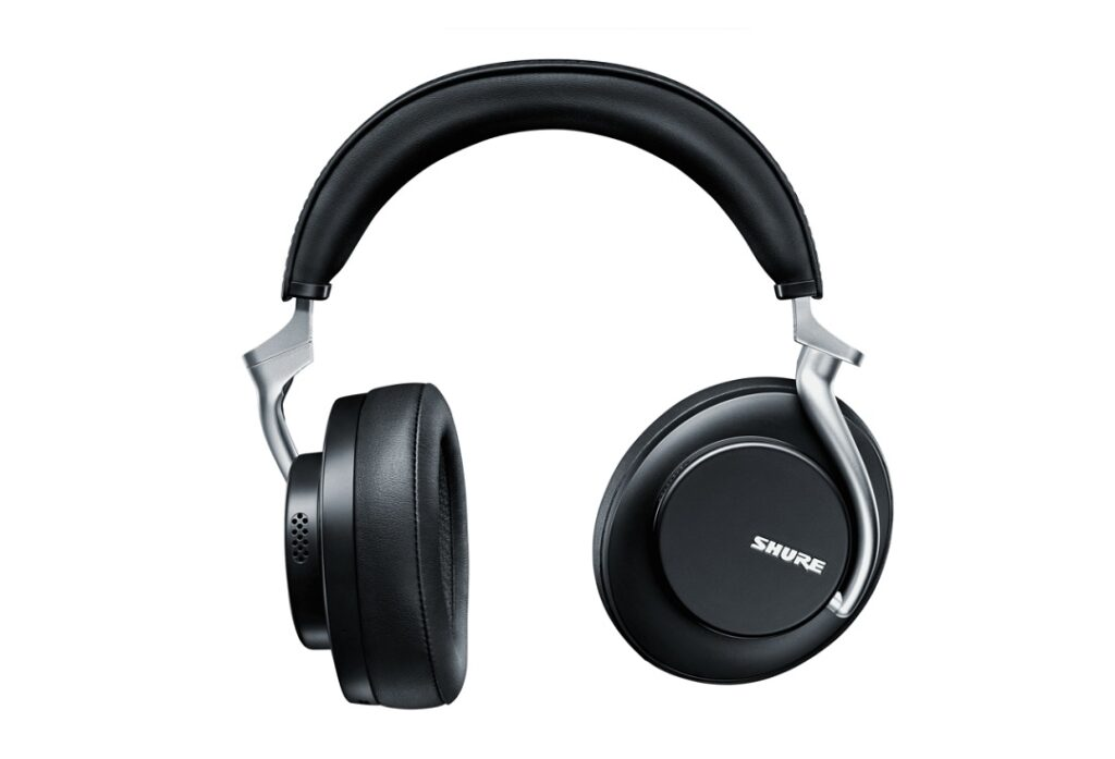 Shure AONIC 50 Headphones - Black- NC