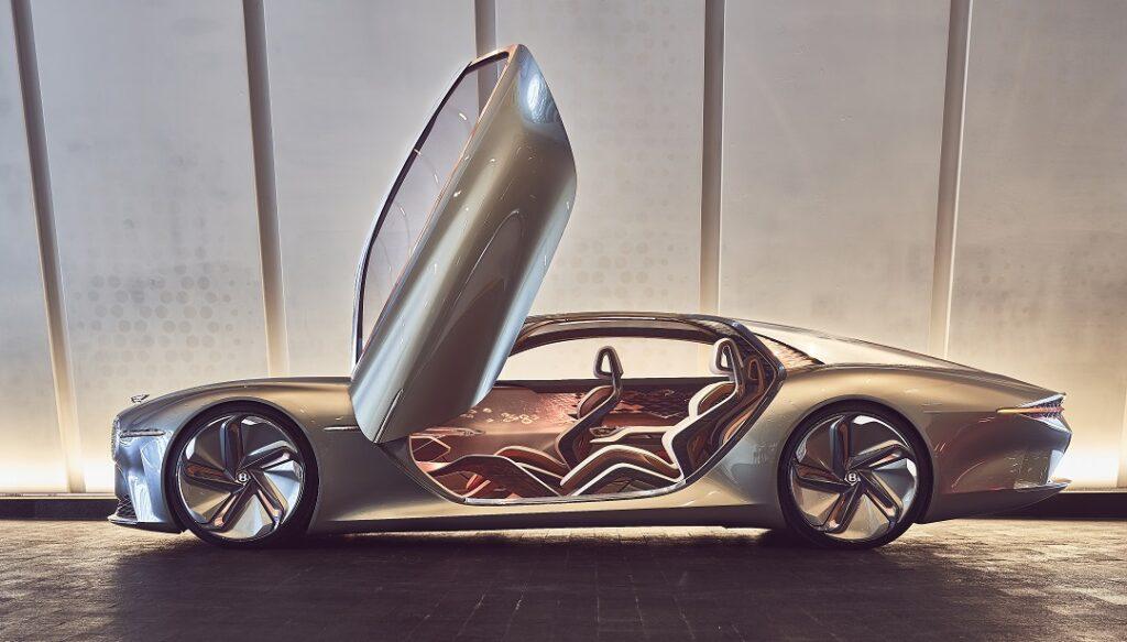 Bentley Motors - Beyond 100-1
