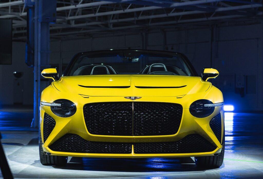 Bentley Motors - Beyond 100