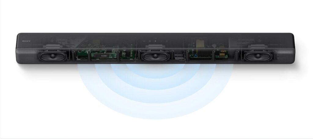 HT-G700-Centre speaker