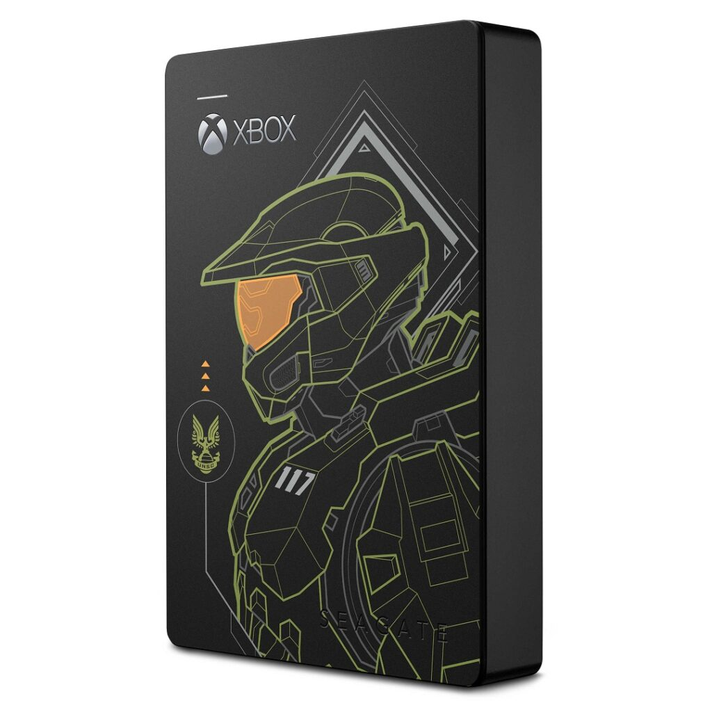 Seagate GameDrive-Xbox-Halo-MC_5TB_Hero