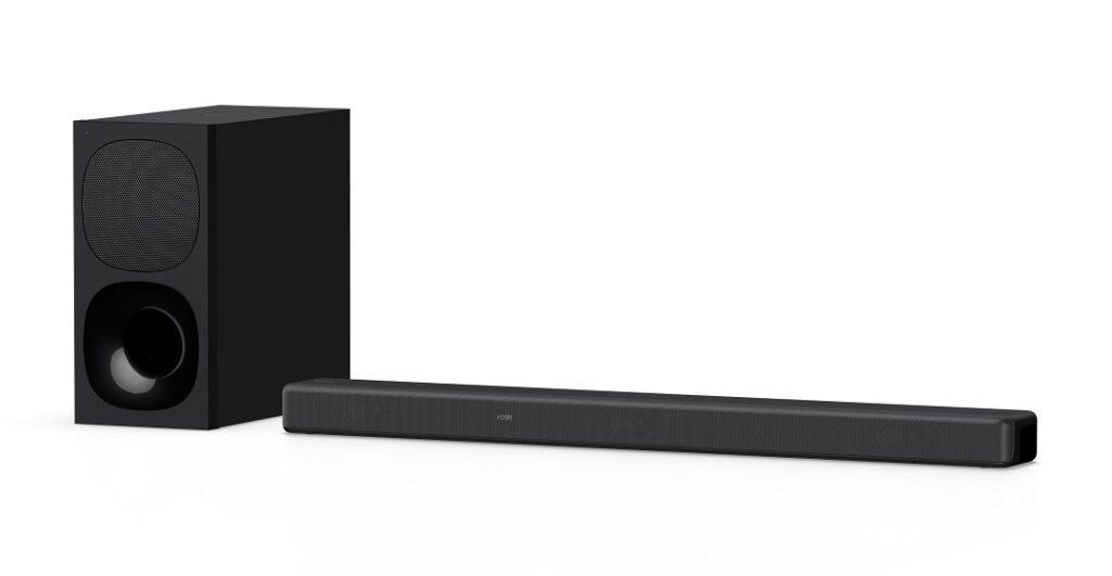 Sony- HT-G700