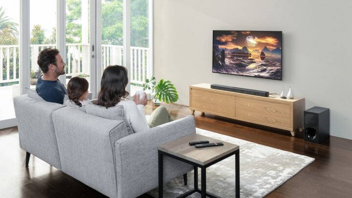 Sony Middle East & Africa enhances Soundbar line-up with the introduction of HT-G700