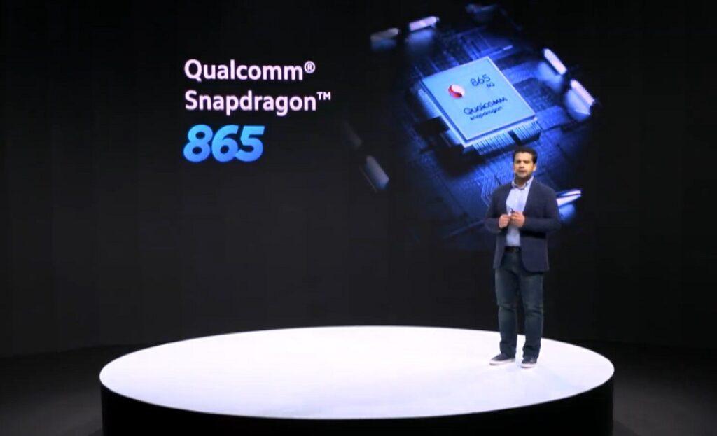 Xiaomi's Mi10T - Qualcomm Snapdragon 865