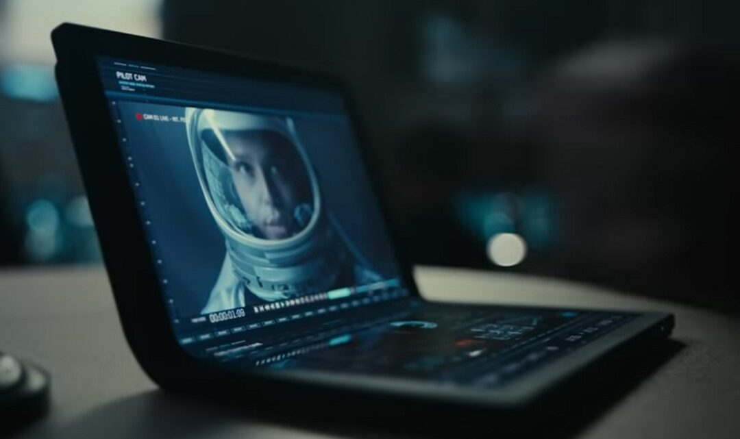 Lenovo to bring the ThinkPad X1 Fold to the UAE