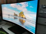 Lenovo ThinkVision T34W-20 Monitor- Profile