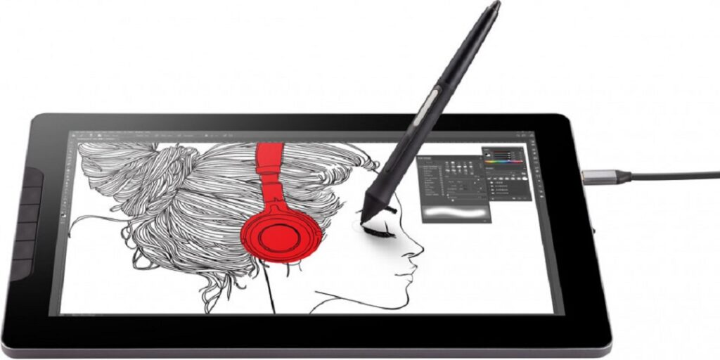 ViewSonic- Notas_Pen Display- Art