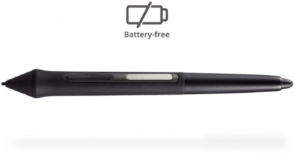 Viewsonic-Battery-free_Pen