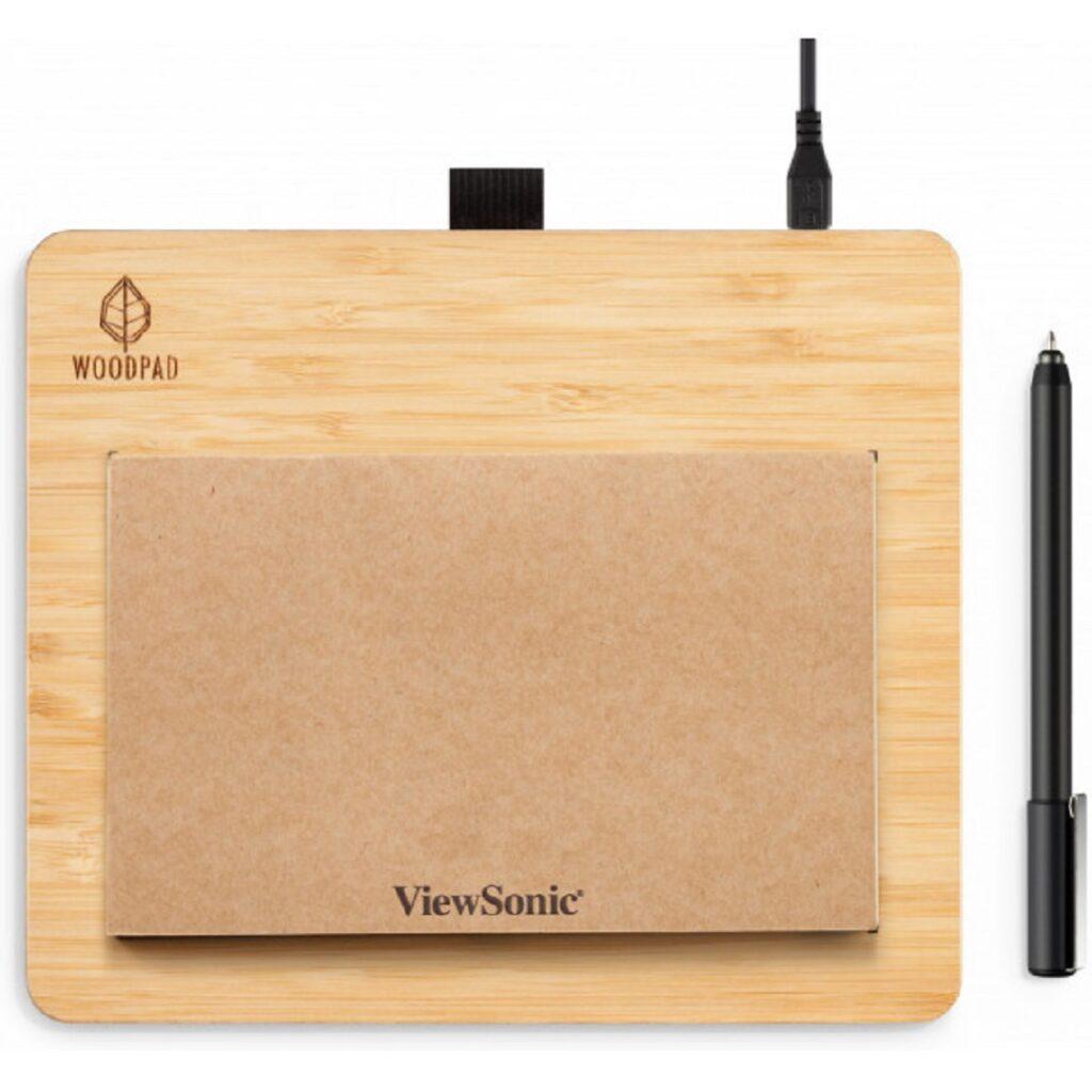 Viewsonic WoodPad Paper- 1