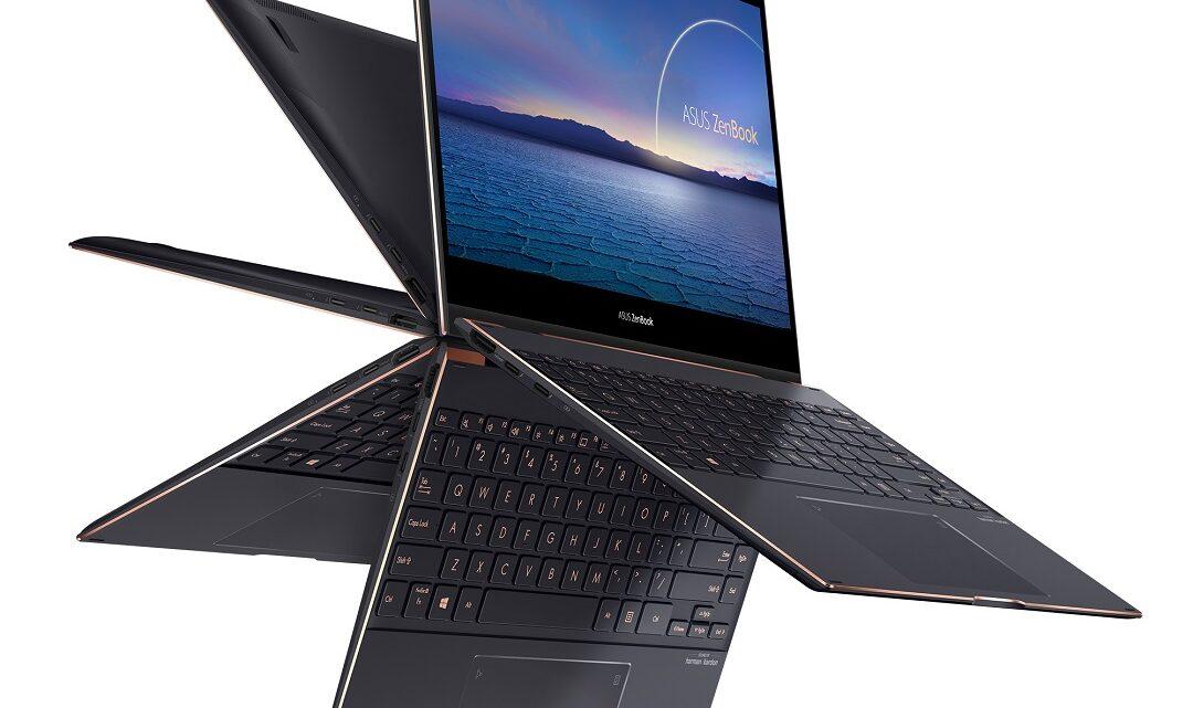 ASUS Announces ZenBook Flip S (UX371) in the UAE Market