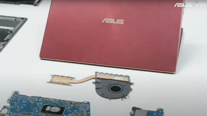 "ASUS Presents ""Be Ahead Launch Event"" at CES 2021- New Lineup of ZenBook, VivoBook, ExpertBook, Chromebook and TUF Gaming series"