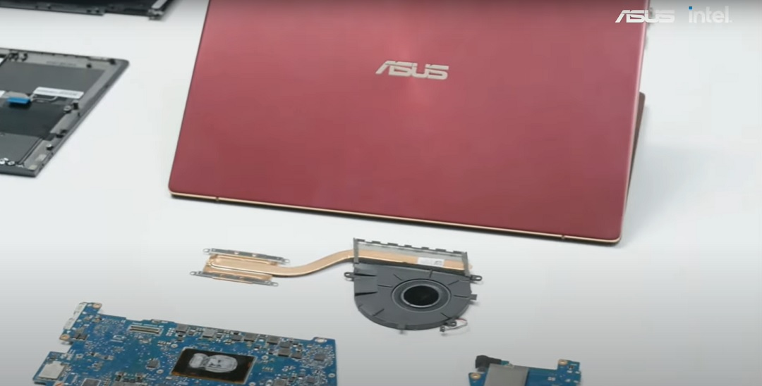 """ASUS Presents """"Be Ahead Launch Event"""" at CES 2021- New Lineup of ZenBook, VivoBook, ExpertBook, Chromebook and TUF Gaming series"""