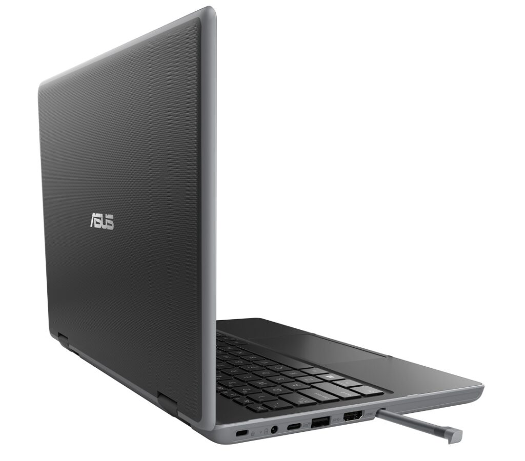 Asus BR1100F- with Stylus