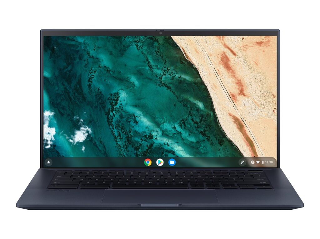 Asus Chromebook CX9- Model CX9400