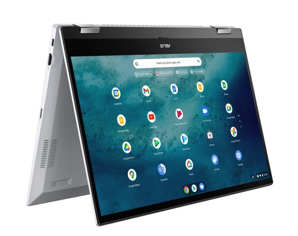 Asus Chromebook Flip CX5 - Model CX5500