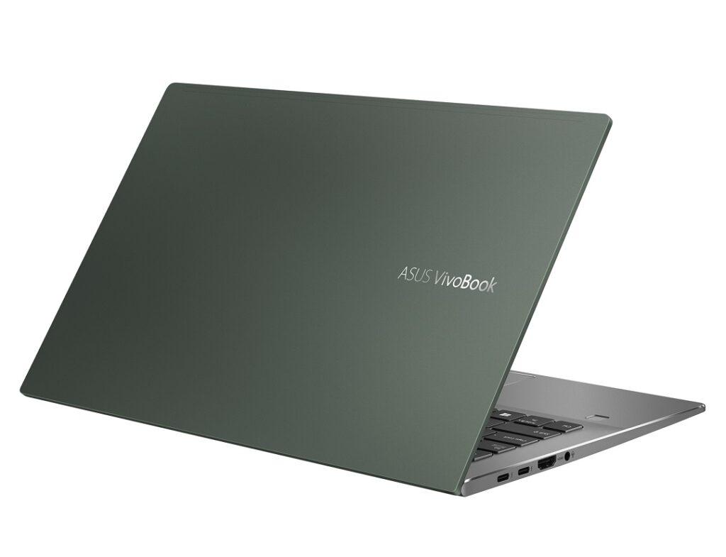 Asus VivoBook S14 - Model S435