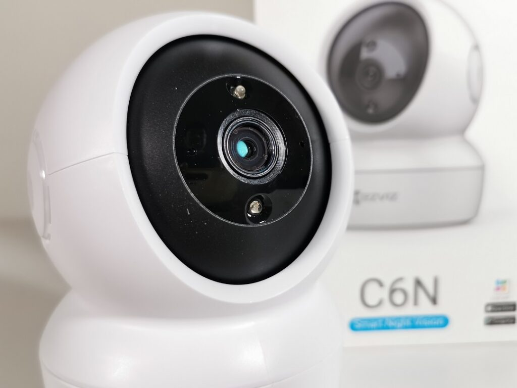 EZVIZ-C6N IP Camera- FullHD