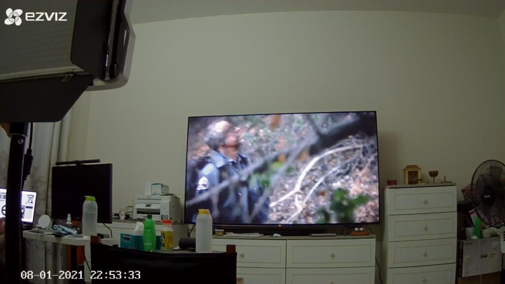 EZVIZ- Camera Capture-1