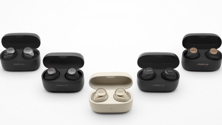 Jabra announces new 3 new colours additions to Elite 85t ANC Wireless Earbuds