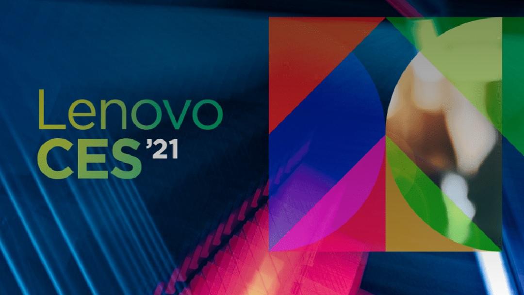 Lenovo Unveils Innovation Vision for 2021