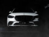 Mercedes-Benz S-Class - EMC Launch - 1