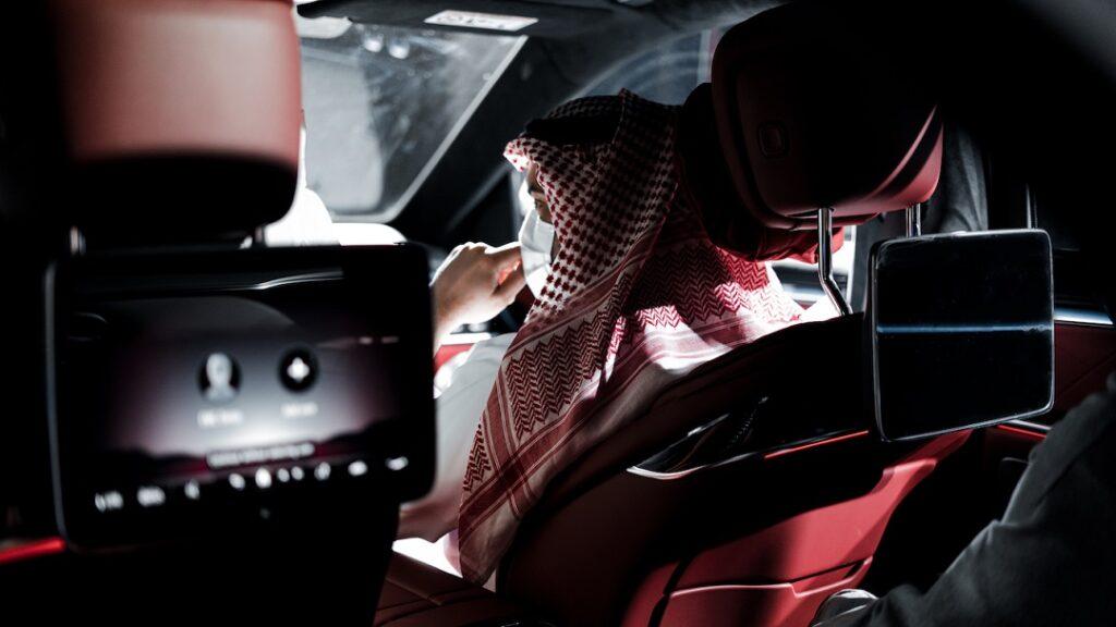 Mercedes-Benz S-Class - EMC Launch - 2