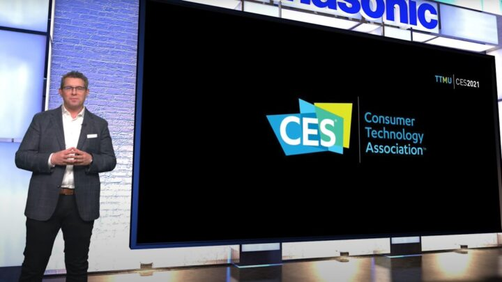 Panasonic Showcases the latest Innovations in Immersive Entertainment, Smart Mobility, Sustainability and more at CES 2021