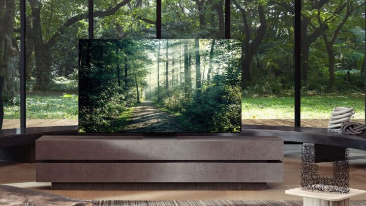 Samsung Electronics Debuts 2021 Neo QLED, MICRO LED and Lifestyle TV Lines