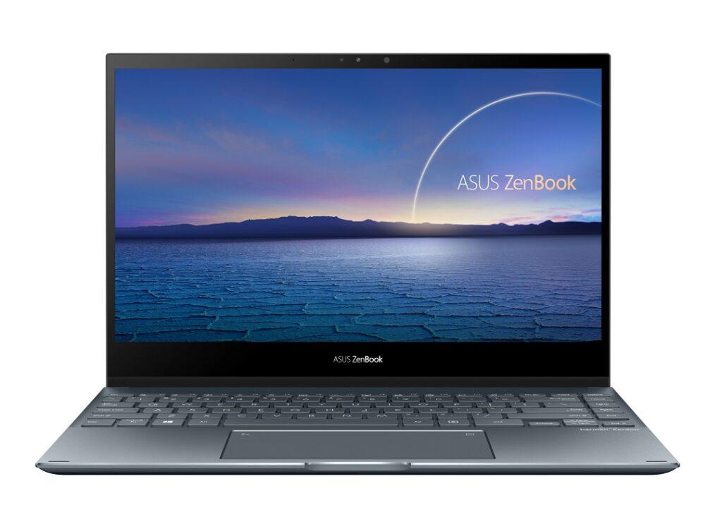 ASUS ZenBook Flip 13 OLED(UX363)-2