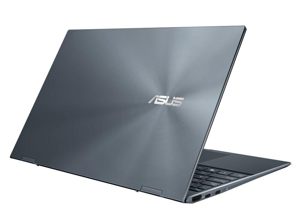 ASUS ZenBook Flip 13 OLED(UX363)-3