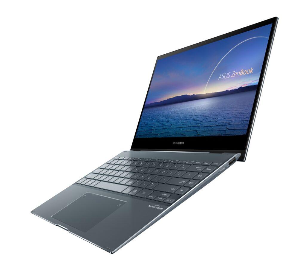 ASUS ZenBook Flip 13 OLED(UX363)-4
