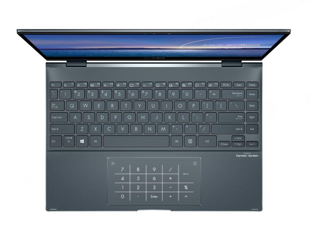 ASUS ZenBook Flip 13 OLED(UX363)-5