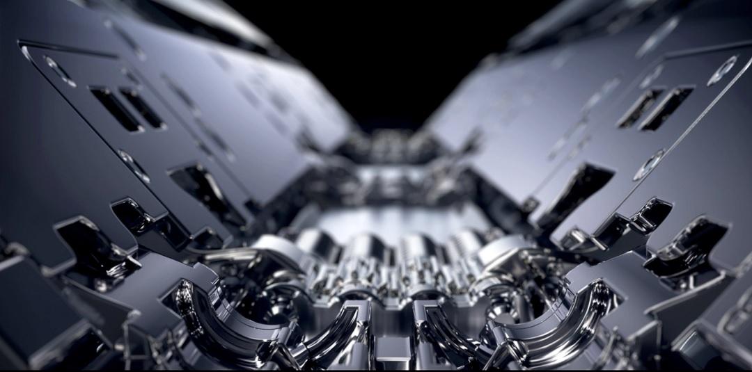 HUAWEI Mate X2-Falcon Wing Design