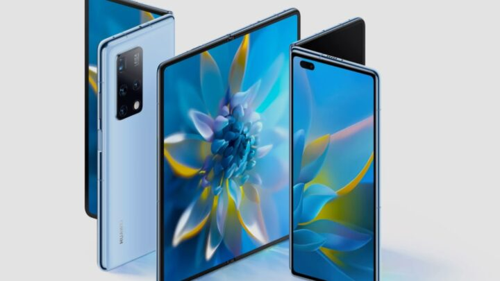 Huawei announces HUAWEI Mate X2 – Foldable Flagship Smartphone