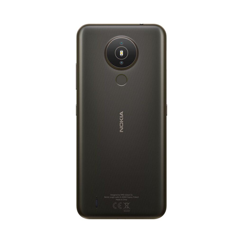 Nokia 1.4_Back